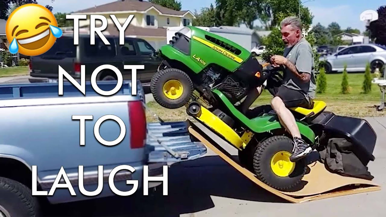 [2 HOUR] Try Not to Laugh Challenge! Funny Fails 😂   Fails of the Month   Funny Moments   AFV