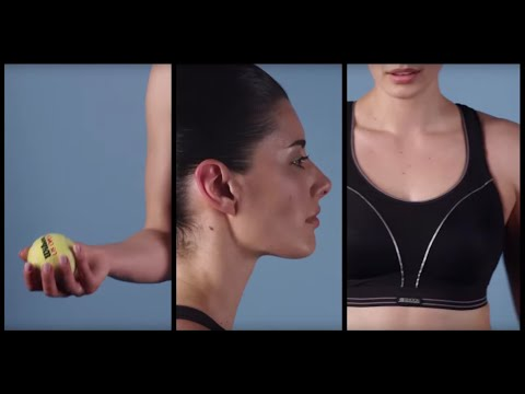 Your Perfect Sports Bra Guide