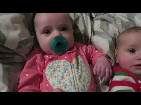 Baby Girl Is Sick :(