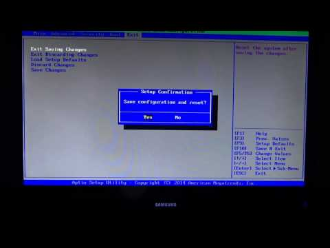 Can't boot from USB or CD. Steps to enable boot devices and Bypass Windows Boot Manger