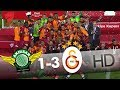 Download  Akhisarspor - Galatasaray Final Maçının Özeti  MP3,3GP,MP4