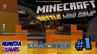 En Cohete Espacial Minecraft Lanzamos Un tsrQhdC
