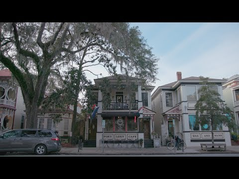Why 4 Locals Call Savannah Home | HOME|MADE