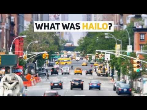 Why Hailo failed in the U.S?