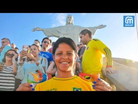 Brazil resorts buying tickets Olympic Games - Akilam 360 - Mukilapp