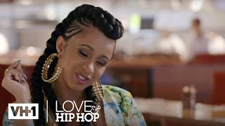 Download 2019 Grammy Winner Cardi B Always Knew She Would Be a Success | VH1 Video