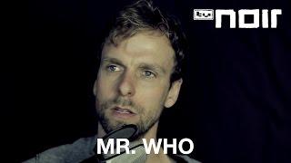 Mr. Who - You Got It Right, Babe (live Im Tv Noir Hauptquartier)