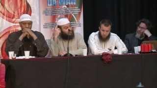 Why are Muslims divided in Sunni and Shia? - Q&A - Sh. Dr. Haitham al-Haddad