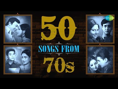 Download Top 50 Songs from 70's | ৭০ দশকের সেরা