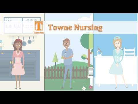 Nurse Staffing Agency - LPN Jobs, CNA Jobs - Towne Nursing