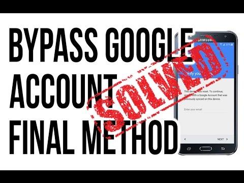 Google verify || ODIN METHOD BYPASS, DELETE, REMOVE GOOGLE ACCOUNT