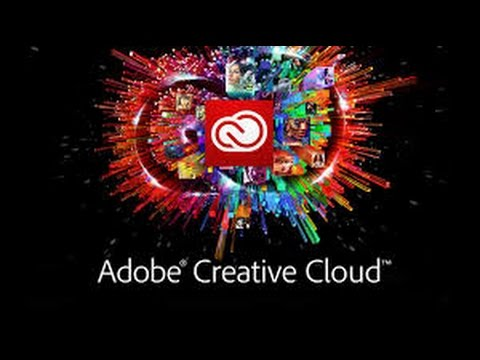 HOW TO DOWNLOAD ADOBE CREATIVE CLOUD