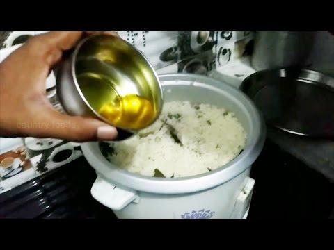 How To Make Biryani Rice | Bachelor Boys Making Quick and Easy Chicken Biryani | Country Food
