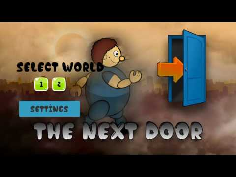 The Next Door : Free Platform Game on Google Play Store  - Unity 5 -  2d game