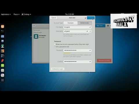 How To Change Root Name On Kali Linux || काली लिनक्स पे रुट नाम कैसे चेंज करे ????