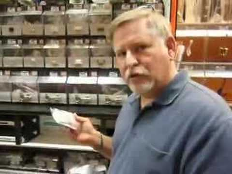 Professor of RVing Shows You How To Repair An RV Drawer