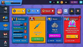 how to get the battle pass for free on zombs royale Videos