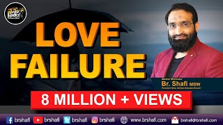 Brshafi: special video on  Love failures  Dont miss