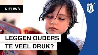 Laurent (9) stopt met studie TU Eindhoven