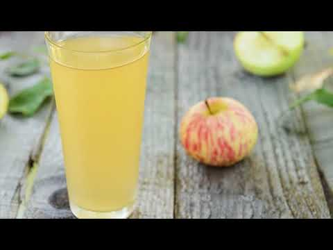 Regulate Skin Ph Level With Apple Cider Vinegar- How To Use