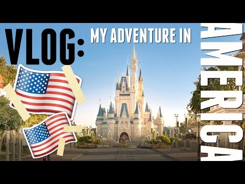 || VLOG || MY ADVENTURE IN FLORIDA