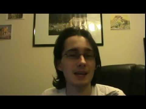 Sean's Super Vlog - Stop Junk Mail!