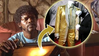 What Was Really Inside The Pulp Fiction Briefcase?