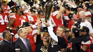Ohio State Football: National Championship Highlight