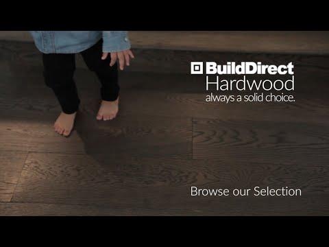 Hardwood Floors - Make a Solid Choice