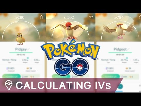 THE BEST WAY TO POWER UP & EVOLVE IN POKÉMON GO