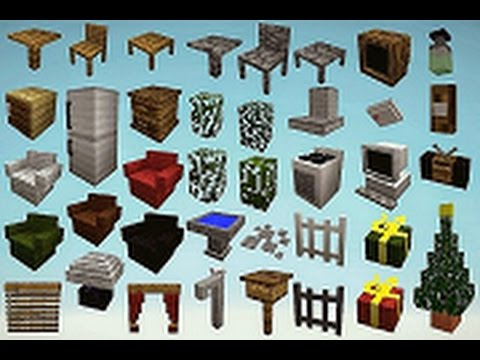 💺Furniture mods for minecraft - Android Apps on Google Play