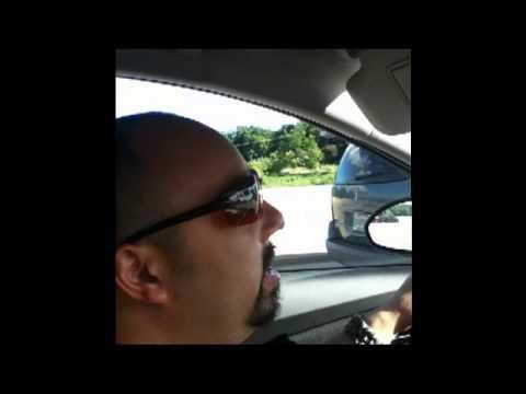 Gettysburg -- Heading to Hotel