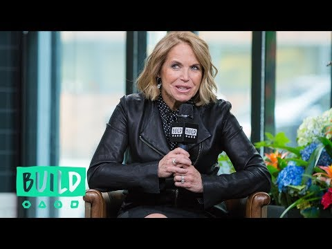 Katie Couric Breaks Down Why People Are Addicted To Their Phones