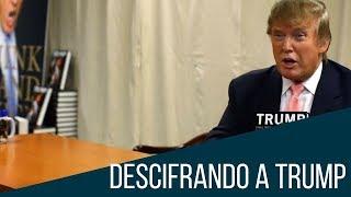 ¿Loco, mentiroso y misógino? Carlos Lozada descifra a Donald Trump