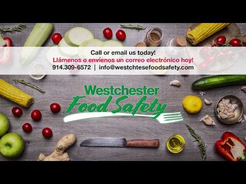 Servsafe Spanish Course Westchester and Fairfield, NY, NJ & CT