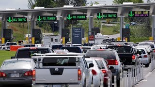 Canadians with connections to cannabis industry having trouble at U.S. border