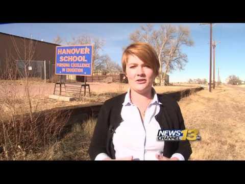 El Paso County school district considers arming teachers