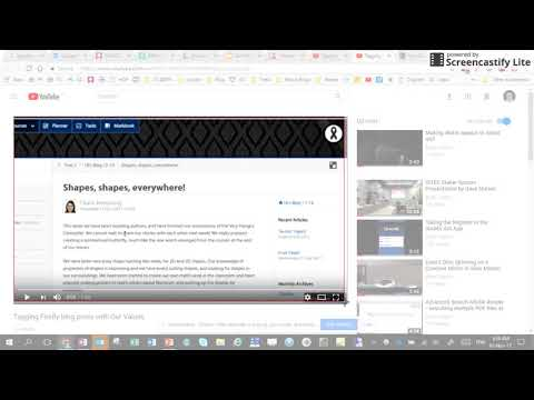 Adding YouTube videos to PowerPoint using the embed code