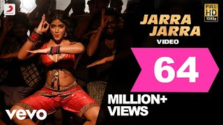 Gaddalakonda Ganesh (Valmiki) - Jarra Jarra Video | Varun Tej, Atharvaa | Mickey J Meyer
