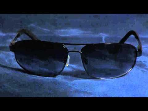 skechers   aviator sunglasses