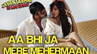 Aa Bhi Ja Mere Mehermaan - Jayantabhai Ki Luv Story | Vivek Oberoi & Neha | Atif Aslam