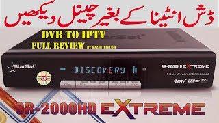 New Software Application V 2 36 Starsat 2000HD Hyper Power VU ok For