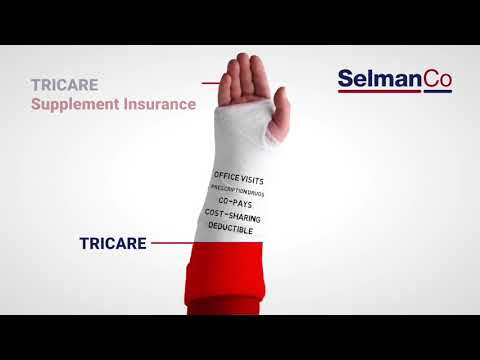 Ad17 TRICARE Supplement Insurance Helps Go All the Way