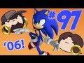 Sonic 06 Carefully Escort Anna Part 97 Game Grumps