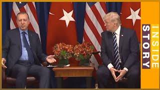 🇹🇷 🇺🇸 Is the US-Turkey crisis beyond repair?   Inside Story