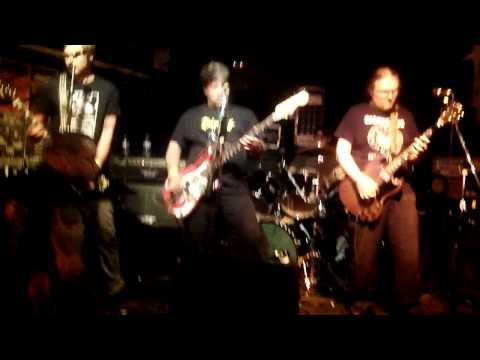 POTBELLY band - F.T.L., LIVE 6-13-14 El Corazon, Seattle, WA punx from Whidbey Island FTL punk
