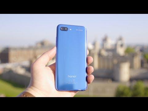 Honor 10 -  Das alles kann das neue 400€ Smartphone!