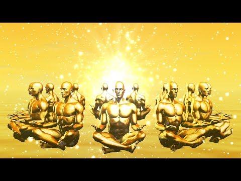 MANIFEST SEROTONIN Release Happiness⎪Tibetan Bowls + Shamanic Drums⎪432 Hz Miracle Meditation Music