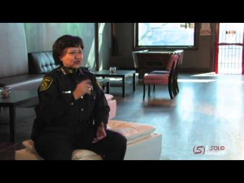 Dallas County Sheriff Lupe Valdez on Coming Out