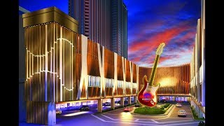 Hard Rock Hotel and Casino Atlantic City to open June 28, 2018